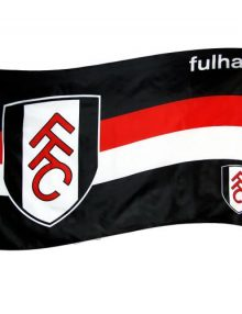 Fulham F.C. Flag HZ