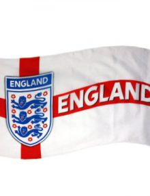 England F.A. Flag SG