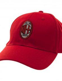 A.C. Milan Cap