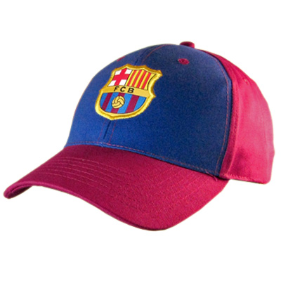 F.C. Barcelona Cap CB
