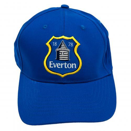 74e86c3013a Everton F.C. Cap - Monster Sports