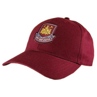 West Ham United F.C. Cap CP