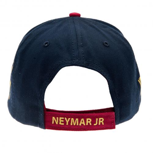 F.C. Barcelona Cap Neymar
