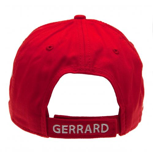 Liverpool F.C. Cap Gerrard