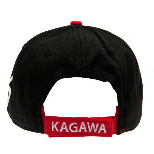 Manchester United F.C. Cap Kagawa