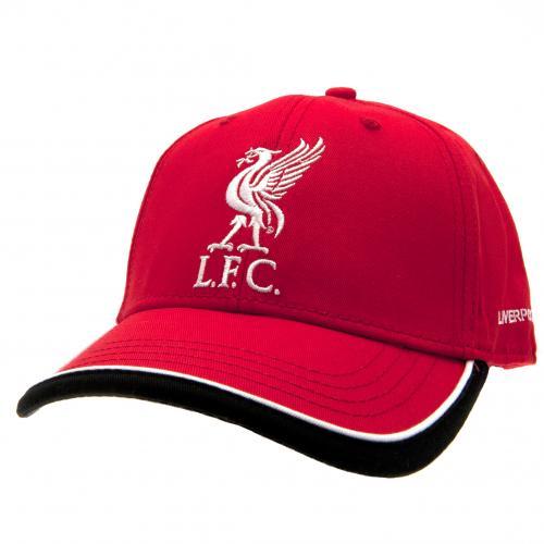 Liverpool F.C. Cap TP
