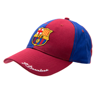 F.C. Barcelona Cap DM