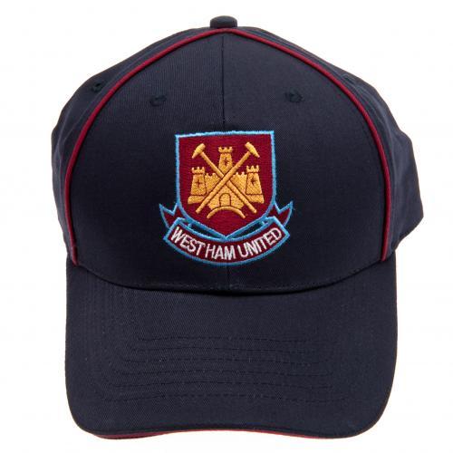West Ham United F.C. Cap NB