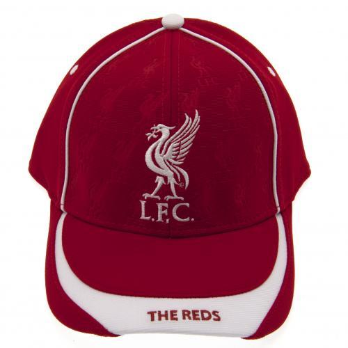Liverpool F.C. Cap DB