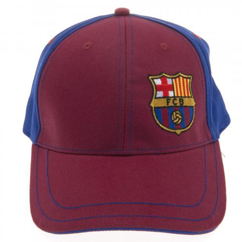 F.C. Barcelona Cap OC