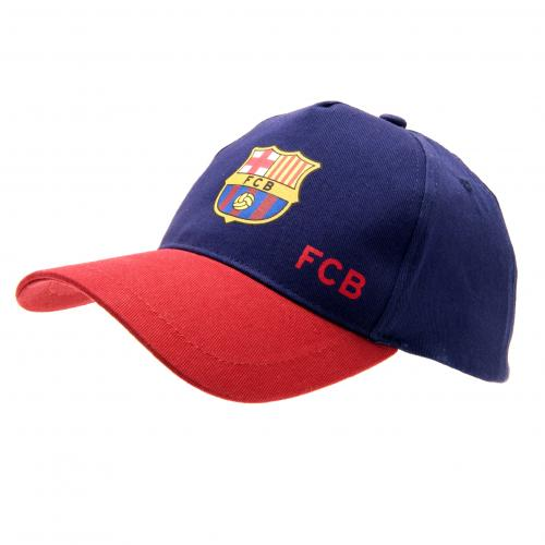 F.C. Barcelona Junior Cap