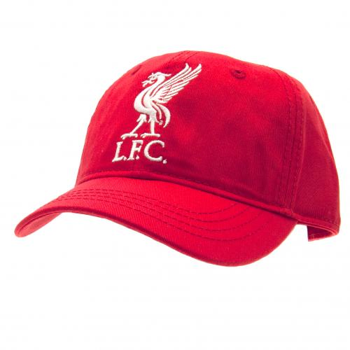 Liverpool F.C. Junior Cap