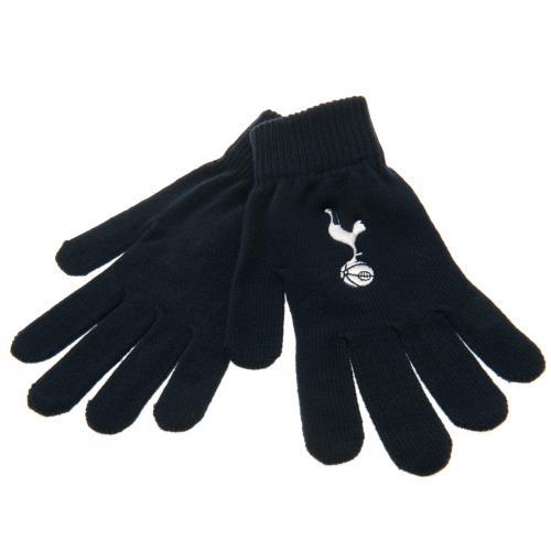 Tottenham Hotspur F.C Knitted Gloves Adult