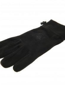 Newcastle United F.C Fleece Gloves Adult