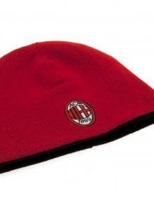 A.C. Milan Knitted Hat RB