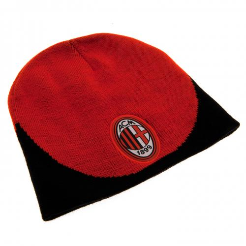 A.C. Milan Knitted Hat WN