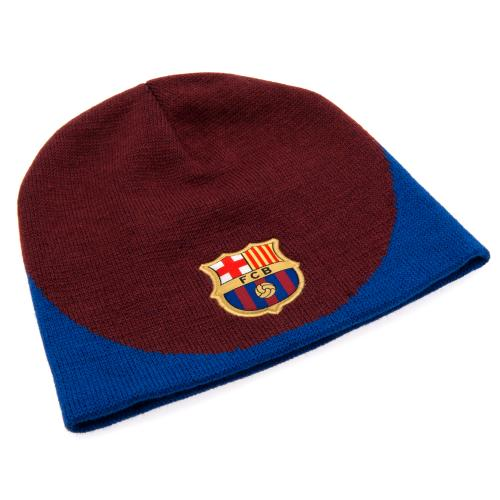 F.C. Barcelona Knitted Hat WN