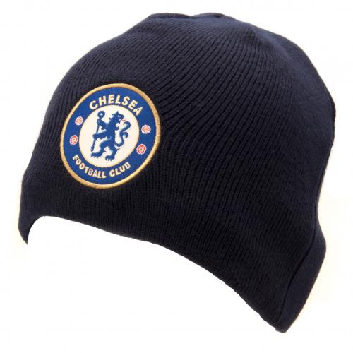 F.C. Barcelona Knitted Hat WN - Monster Sports 3eb5fed1590