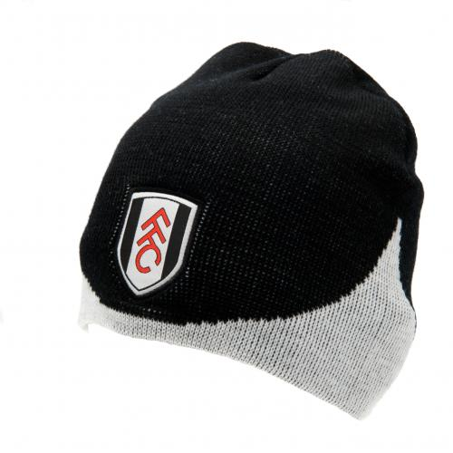 Fulham F.C. Knitted Hat WN
