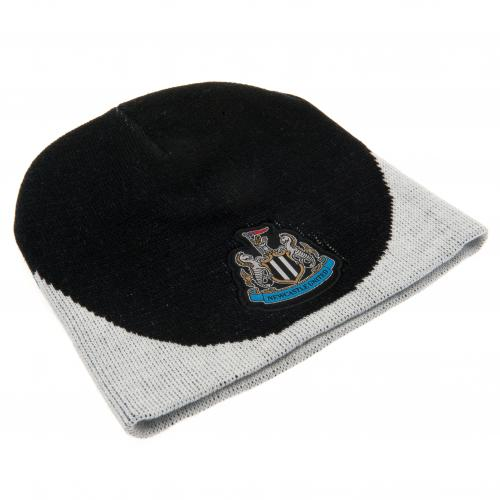 Newcastle United F.C. Knitted Hat WN