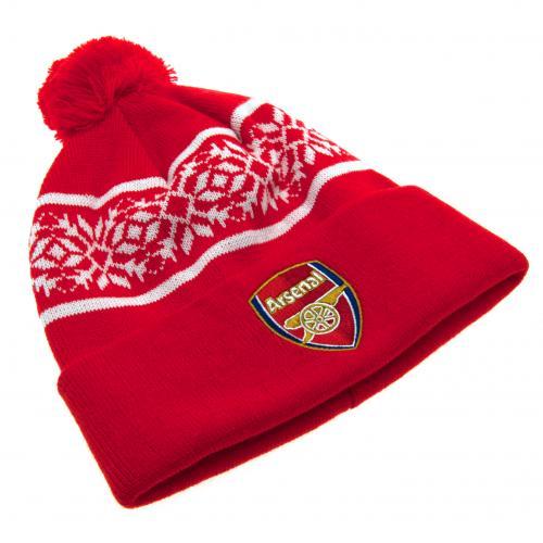 Arsenal F.C. Ski Hat