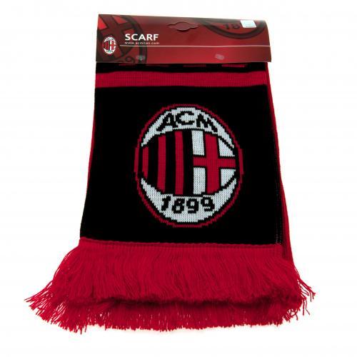 A.C. Milan F.C. Scarf NR