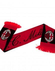 A.C. Milan Scarf OP