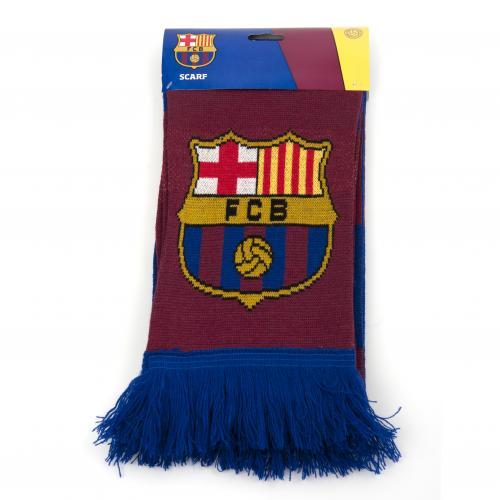 F.C. Barcelona Bar Scarf