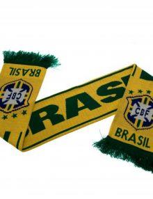 Brasil Scarf