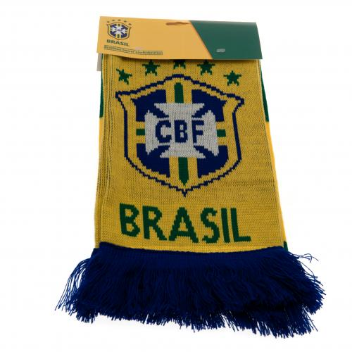 Brasil Bar Scarf