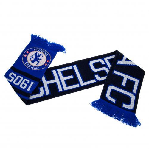 Chelsea F.C. Scarf
