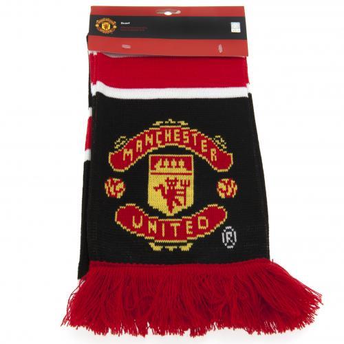 Manchester United F.C. Bar Scarf