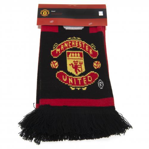 Manchester United F.C. Scarf