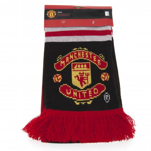 Manchester United F.C. Scarf BV