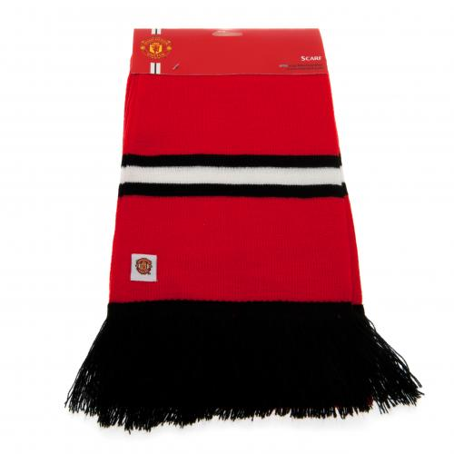 Manchester United F.C. Scarf RB