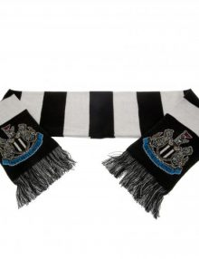 Newcastle United F.C. Bar Scarf