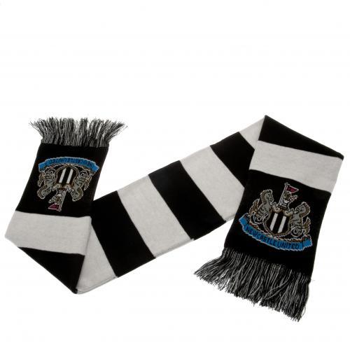Newcastle United F.C. Bar Scarf
