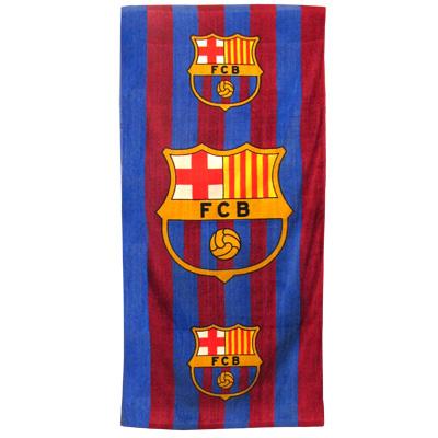 F.C. Barcelona Towel