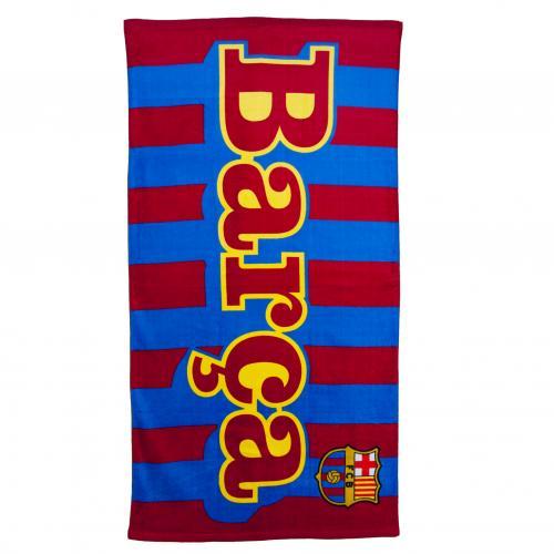 F.C. Barcelona Towel WM