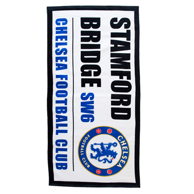Chelsea F.C. Towel SS