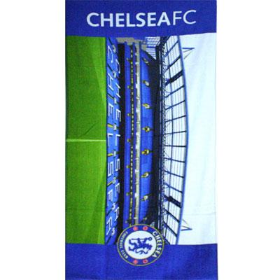 Chelsea F.C. Towel Stadium