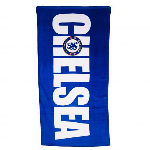 Chelsea F.C. Towel WM