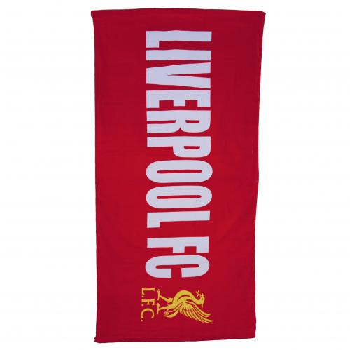 Liverpool F.C. Towel WM