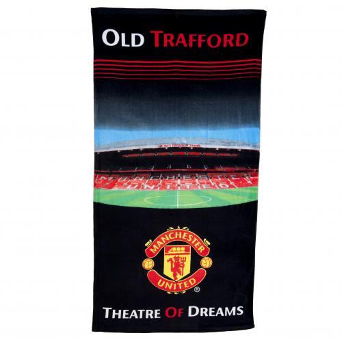 Manchester United F.C. Towel
