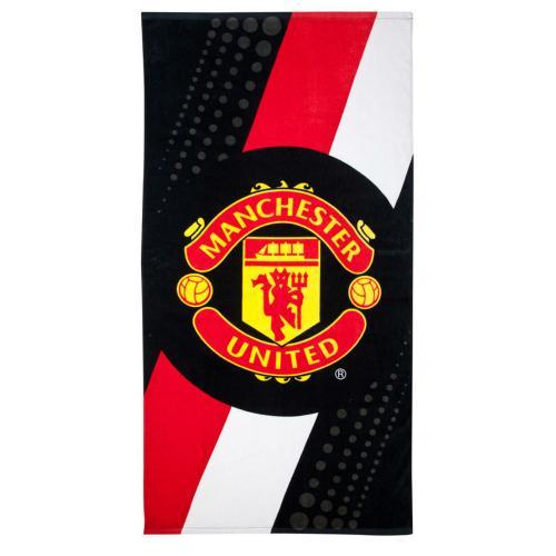 Manchester United F.C. Towel ST