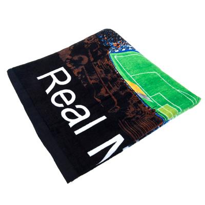 Real Madrid F.C. Towel Stadium