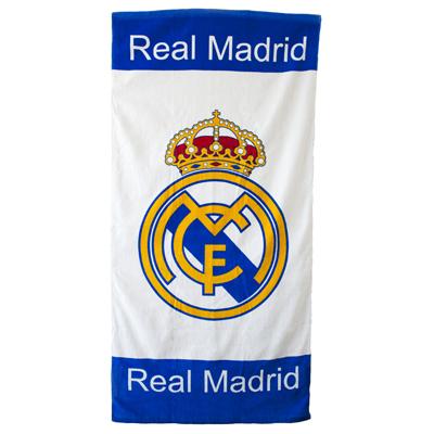 Real Madrid F.C. Towel