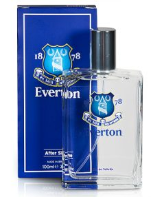 Everton F.C. Aftershave