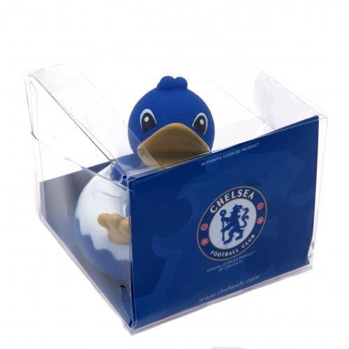 Chelsea F.C. Rubber Dinghy Duck