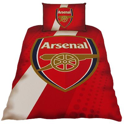 Arsenal F.C. Duvet Set